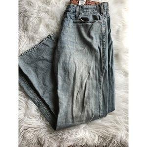 Levi's Authentics Jeans Men's Size 36x34 Low boot